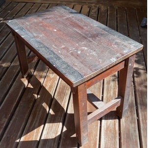Home Dzine Home Diy Repair And Restore Wood Furniture