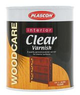 plascon woodcare clear varnish