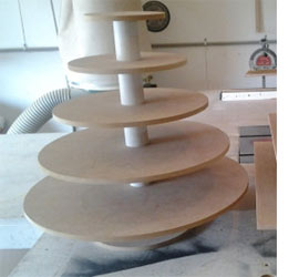 Home Dzine Craft Ideas Round Up Of Easy To Make Cupcake Stands