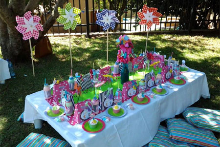 icandy party printables birthday party decor