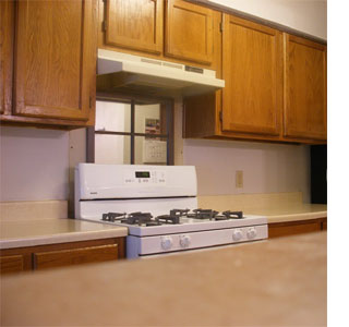 Ideas for Updating Kitchen Countertops + Pictures From