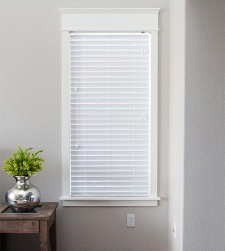 Home Dzine Home Improvement Adding Trim To A Window