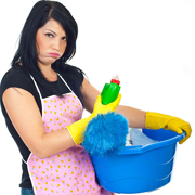 How clean are your cleaning products?