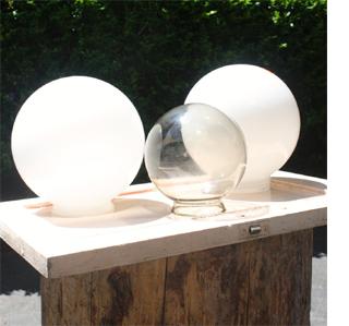 Cement Spheres,cement Orbs,concrete Spheres,concrete Orbs,concrete Balls