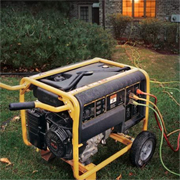 What to look for when buying a backup or emergency generator