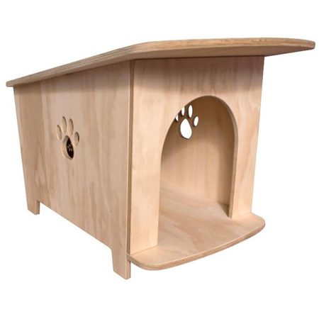 diy dog house cat home