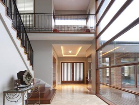 Home Dzine Home Decor Architect Designed Home With