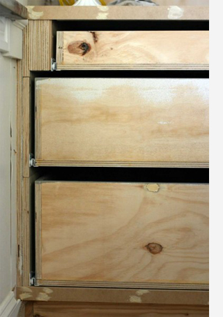Plywood Kitchen Cabinets : ordering your plywood that they offer a quality-grade veneered plywood ...