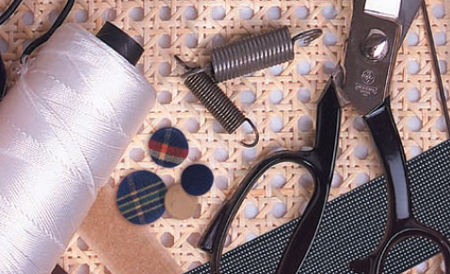 Where to buy upholstery supplies