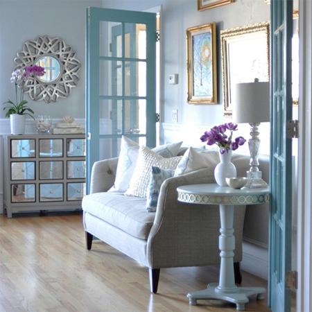 Superieur Paint French Doors
