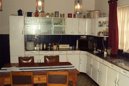 Home dzine home improvement restore an older home for Restoring old kitchen cabinets