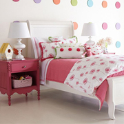 Beautiful bedrooms for girls & boys
