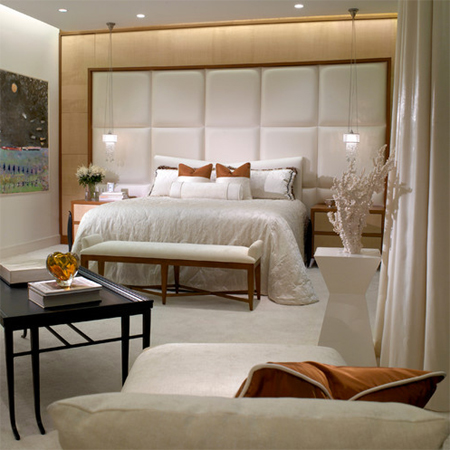 HOME DZINE Bedrooms | Create a boutique hotel style bedroom