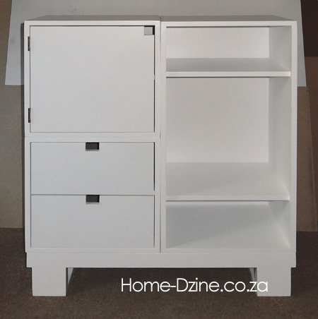 Home dzine bathrooms make a modular bathroom cabinet for Bathroom cabinets co za