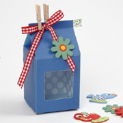 Party favour or gift boxes