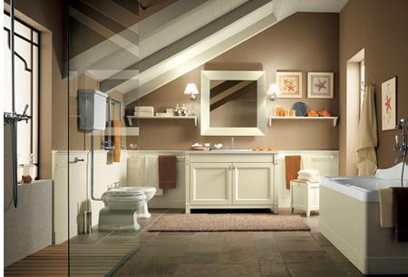 Design A Beautiful Bathroom Diy Style