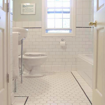 can you paint over ceramic tile in bathroom home dzine need advice on painting floors 26330