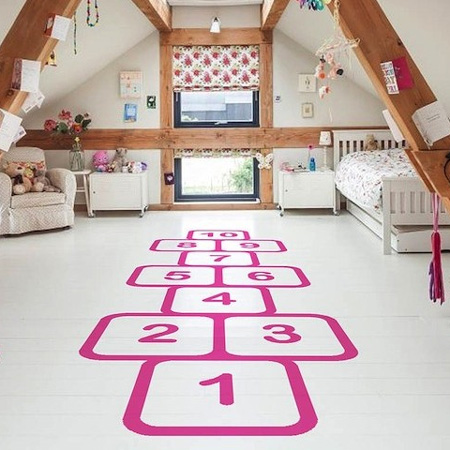 Home dzine need advice on painting floors for Can you paint vinyl tile
