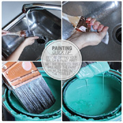 Paint tips that save your time and money