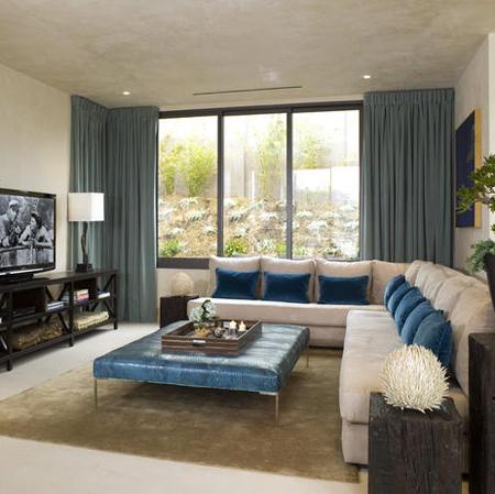 HOME DZINE Home Decor Warm Winter Window Ideas