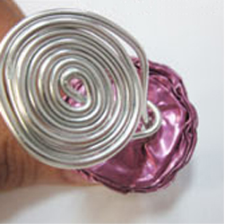 nespresso cup ring jewellery jewellry fashion
