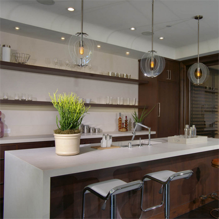 Home Dzine Kitchen Choose A Kitchen Island Style