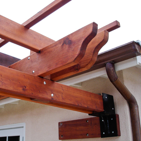 Easy Woodturning Smock Easy Way To Build A Pergola Toy