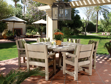 Home Dzine Garden Choose The Right Floor For Your Patio
