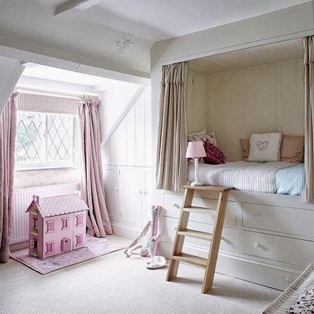 Home Dzine Bedrooms Loft Bed Ideas For Children S Rooms