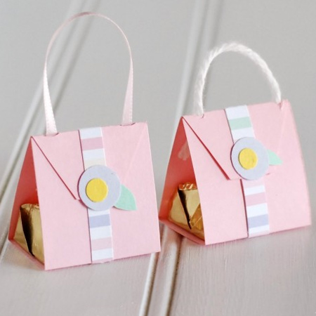 Home Dzine Craft Ideas Gift Box For Parties And Small