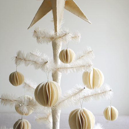 Home dzine craft ideas scrap fabric ideas for christmas for How to make christmas decorations to sell