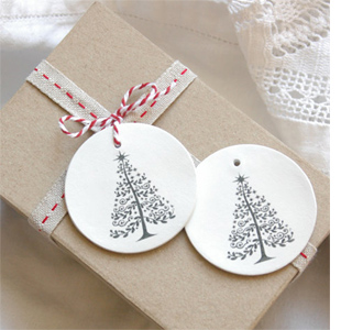 Holiday Ornament Crafts