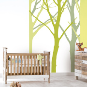 DIY ideas for kid's rooms