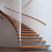 Staircases with style and flair