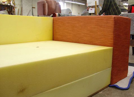 How To Make An Upholstered Sofa Or Couch