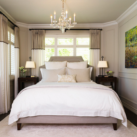 Home Dzine Bedrooms How To Design And Decorate A Small Bedroom