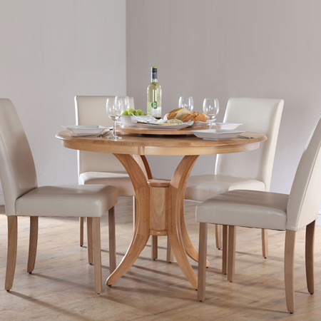 Cool Home Dzine Home Diy Build A Round Or Circular Dining Table Download Free Architecture Designs Embacsunscenecom