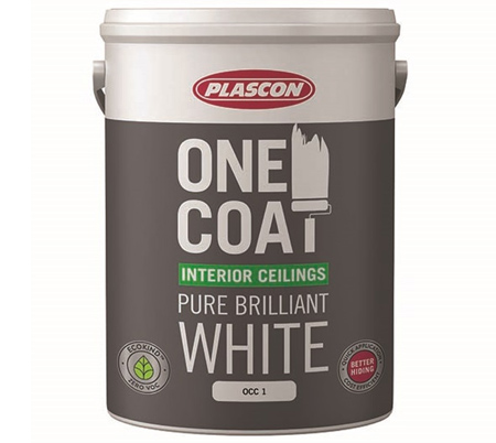 Plascon One Coat Ceiling Paint