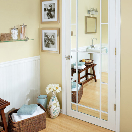 Bathroom Mirror Door mirror door for bathroom - insurserviceonline