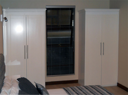 Home Dzine Home Diy How To Build And Assemble Built In Cupboards