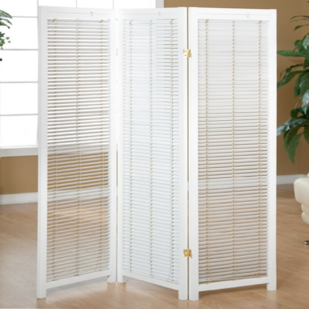 Home Dzine Home Diy Screen Divider With Venetian Blinds