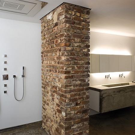 Home Dzine Home Decor Modern Facebrick Interiors