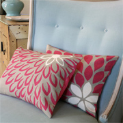 Sew easy to make your own cushions