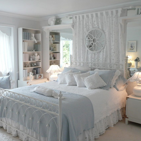 home dzine bedrooms dress your bedroom in vintage style