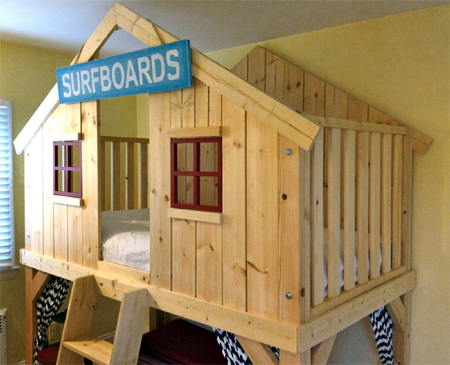 Bunk Beds That Can Be Single Beds