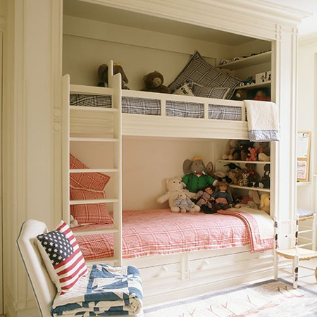 Home Dzine Bedrooms Budget Storage Solutions For Kid 39 S Rooms