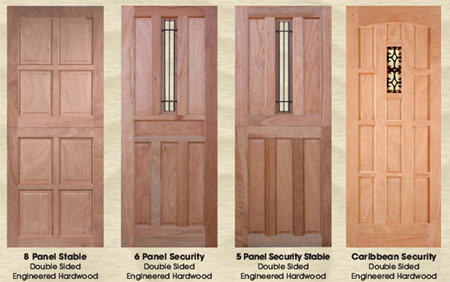 Home dzine home improvement door options for a home for What kind of paint do you use on interior doors