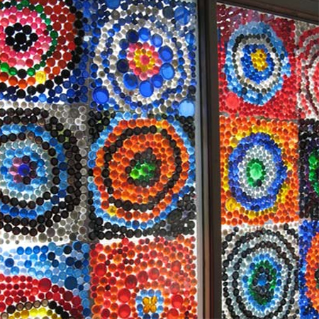 Home Dzine Crafts Ideas Craft Ideas Using Bottle Caps