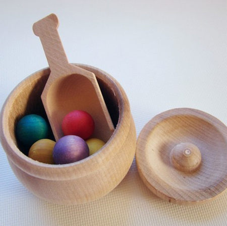 Clever ideas for Montessori learning