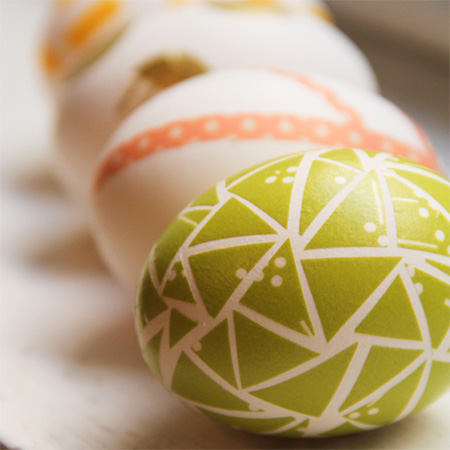 12 Easter crafts and ideas